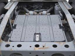 Ящик под аккумуляторы Mersedes Actros 1845