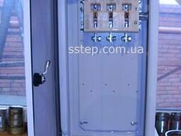 Ящик с рубильником ЯР-100а