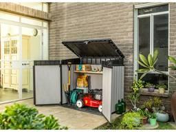Ящик-шкаф садовый Keter Elite Store 1150L