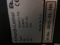 Ящик управления производственными линиями SG4411