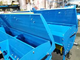 Ящик зернотуковый для сеялок СЗ-3, 6 от завода Ремсинтез