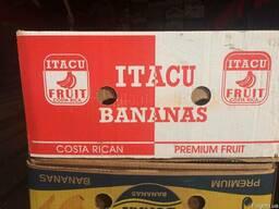 Ящики банановые, б/у Коробки , Бананка