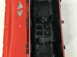 Ящики для огнетушителей