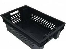 Ящики для овощей дешево, пластиковые ящики для хранения