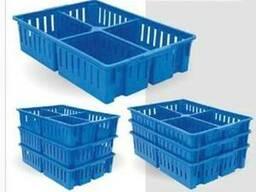 Ящики для перевозки цыплят