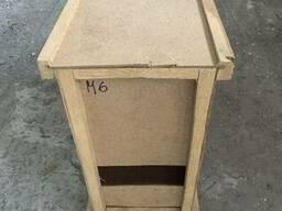 Ящики для перевозки пчел, пчелопакетов.