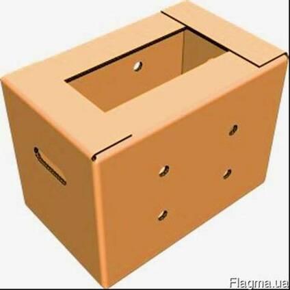 Ящики для Яблок