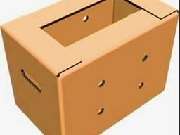 Ящики для Яблок - фото 1