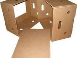 Ящики для Яблок - фото 2