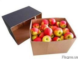 Ящики для Яблок - фото 3