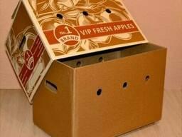 Ящики для Яблок - фото 4