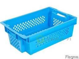Ящики пищевые Херсон ящики для рыбы ящики