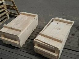 Ящики Поддоны деревянные Экспорт
