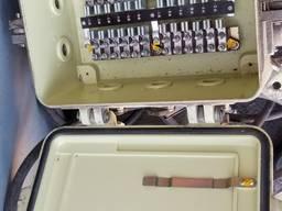 Ящики соединительные судовые СЯ 24; - фото 2