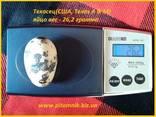 Яйца инкубационные перепела Техасец - бройлер (США - Texas) - фото 6