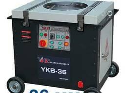 Станок для гибки арматурной стали YKB36
