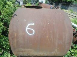 Ёмкость для воды или ГСМ-13.7 куб в Днепропетровске