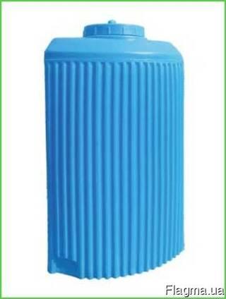 Ёмкости полиэтиленовые угловые для воды - Донецк