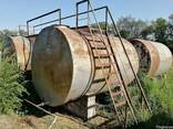 Ёмкости, резервуары, цистерны, бочки металлические от 3 м3 - фото 3
