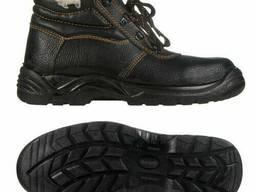 """Юфтевые ботинки """"Дилм"""""""
