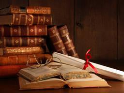 Юридическая консультация, заявление в суд, подготовка докуме