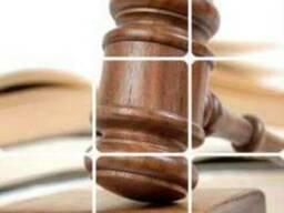 Юридические услуги по делам особого производства