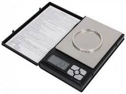 Ювелирные цифровые электронные весы (500g±0. 01)