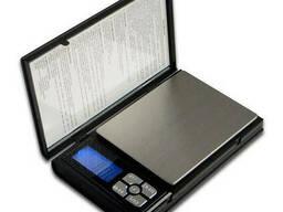 Ювелирные электронные весы 0, 01-500гр 12000 Big
