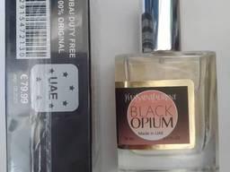Yves Saint Laurent Black Opium Perfume Newly женский,58мл