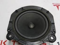 З/ч Тесла. Динамик аудиосистемы 160 мм задней двери левой/пр