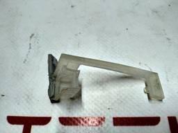 З/ч Тесла. Изолятор силиконовый листа защитного металлическо