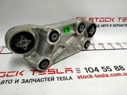 З/ч Тесла. Кронштейн крепления двигателя переднего подушка п