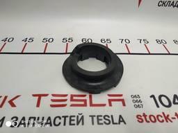 З/ч Тесла. Манжет верхний (пластик) пружины амортизатора S2