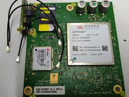 З/ч Тесла. Модуль модема US (3G) /EU (LTE)) (MS) 1054968-01-