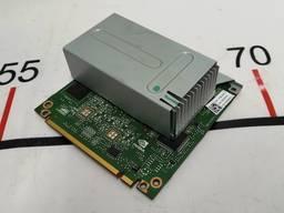З/ч Тесла. Плата центрального процессора TEGRA в сборе MCU (