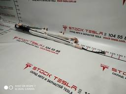 З/ч Тесла. Подушка безопасности боковая левая (шторка) 1005