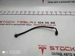 З/ч Тесла. Шланг тормозной задний левый (MS) 6006356-00-D 60