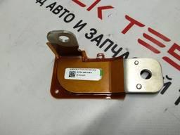 З/ч Тесла. Высоковольтная шина от контактора на шунт 104811