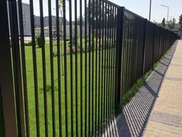 Забор , решетки , навесы металлические