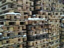 Забор возвратной тары (облегчёнки) со складов Фоззи, АТБ