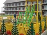 Заборные секции Елка - фото 2