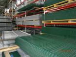 Заборы и ограждения из сварной сетки. Цена от производителя - photo 3