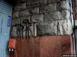 Защита от граффити