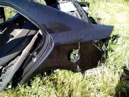 Бампер задний Kia Cerato II 2010 Донецк