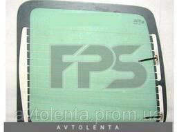 Заднее стекло Citroen Berlingo 96-08 левое (XYG)
