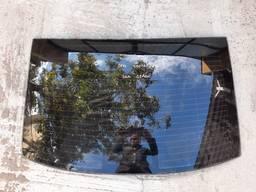Заднее стекло Opel Vectra B, Опель Вектра Б. Седан с подогревом