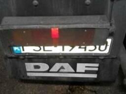 Задние фонари DAF 430