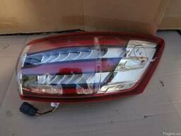 Задние фонари ( правый левый )LED Ford (форд) S-Max 06-14