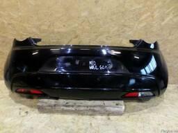 Задний бампер Alfa Romeo Mito 2008-2014 разборка б\у