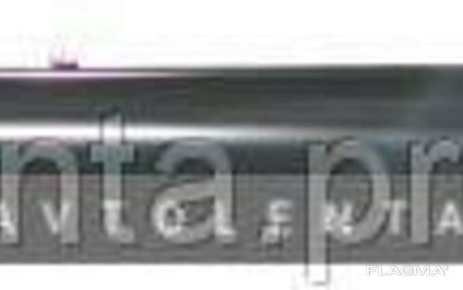 Задний бампер Toyota Yaris 99-03 (нижняя часть) (FPS)
